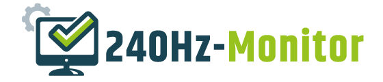240Hz-Monitor.de Logo